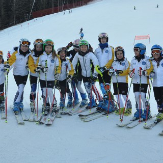 Anzi Ski Team - Bormio