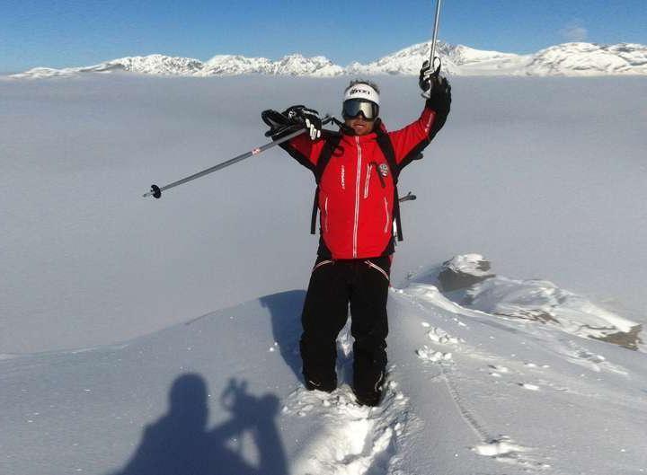 Corsi di sci per Adulti