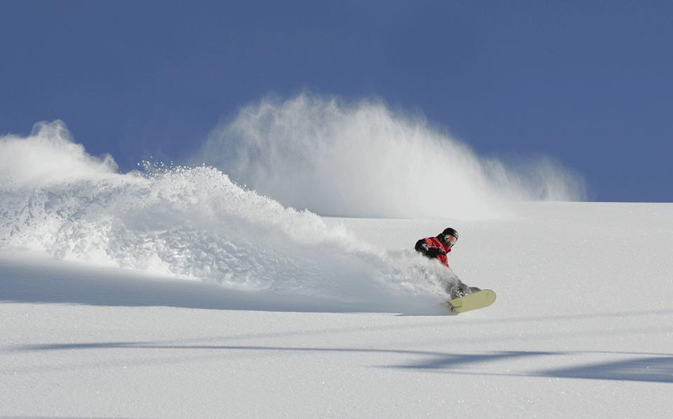 Lezioni di Snowboard ormio