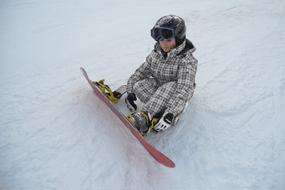 Corsi do Snowboard Principianti