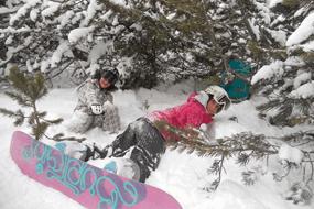Corsi Snowboard Per Principianti e Progrediti