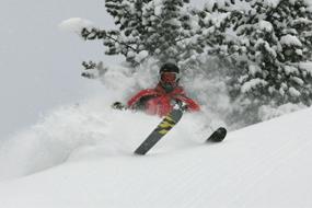 Sciare a Bormio - Scuola sci Anzi